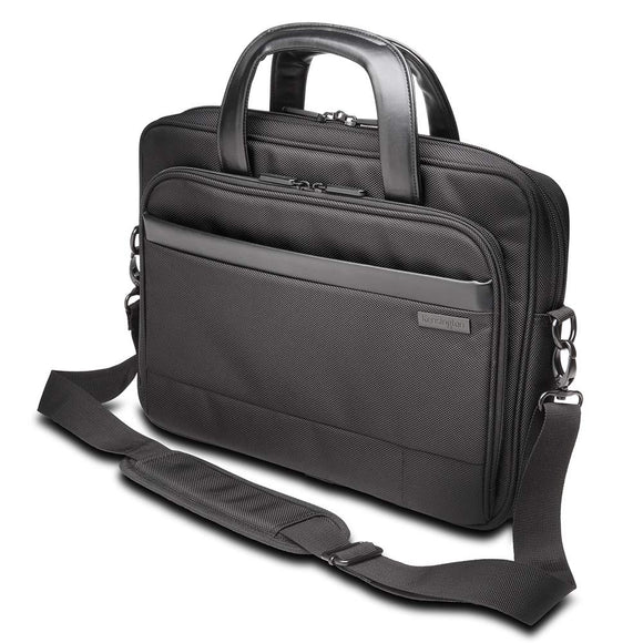 Kensington Contour 2.0 Executive Laptop Briefcase - 14