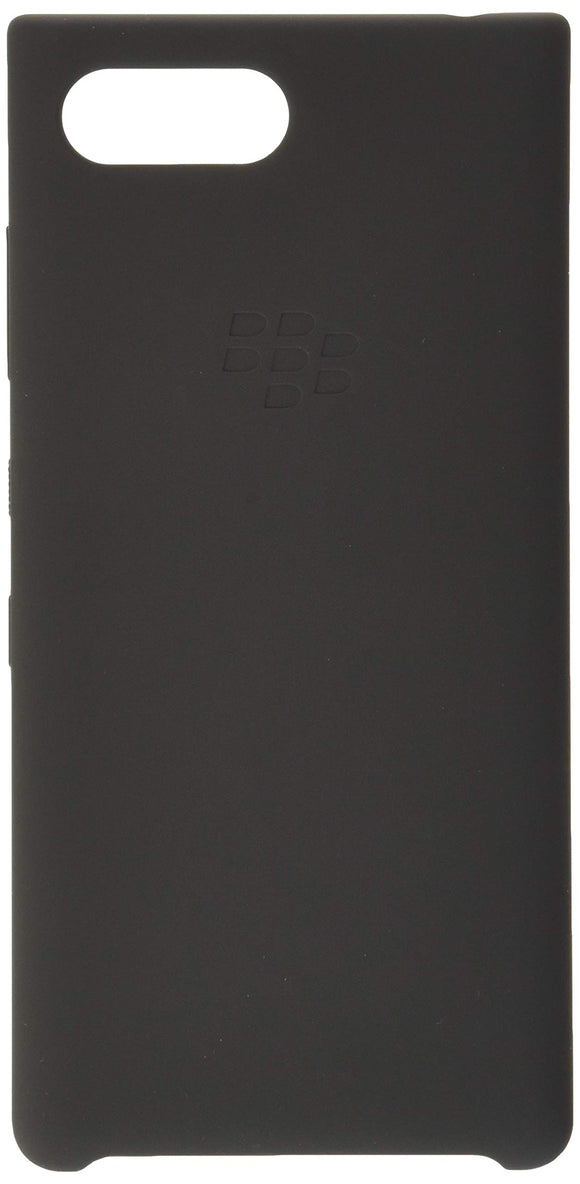 BlackBerry SHF1003CALEU1 Silicone Case Blackberry KEY2 Dark Grey