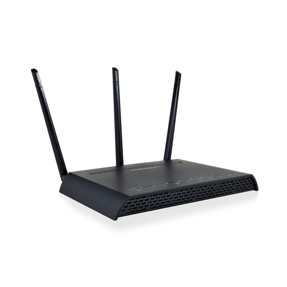 Amped Wireless High Power 800mW AC1750 Wi-Fi Router (RTA1750)