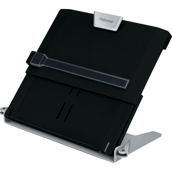 Fellowes Professional Series in-line Document Holder, Black