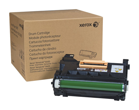 Genuine Xerox Xerox Drum Cartridge For The VersaLink B400/B405, Yield 65K (101R00554)