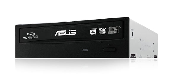 ASUS Computer International Direct Blu-Ray Writer BW-16D1HT