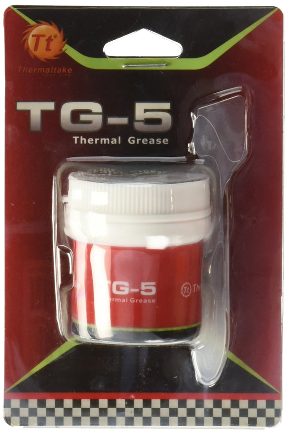 Thermaltake Thermal Grease TG5