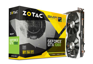 ZOTAC GeForce  VR Ready Super Compact Gaming Graphics Card