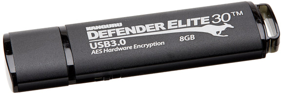 Kanguru Solutions KDFE30-8G 8GB Defender Elite30