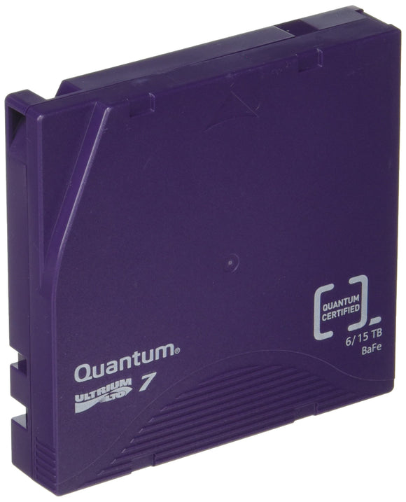 Quantum FBA_MR-L7MQN-01 LTO Ultrium-7 Data Cartridge
