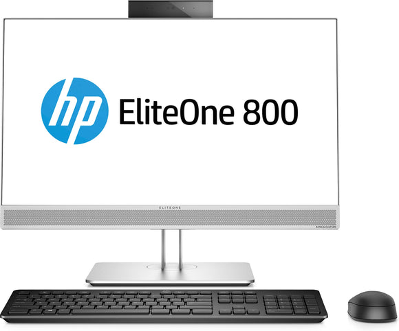 HP Smart Buy ELITEONE 800 G4 AIO