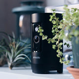 Zmodo Pivot 1080p 360° Rotating Wireless Security Camera and All-in-One Smart Home Hub with 2 Door/Window Sensors