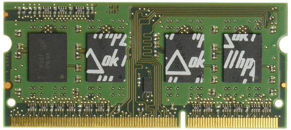 2gb Ddr3-1333mhz Pc3-10600 204p Industry Standard Sodimm F/Laptops
