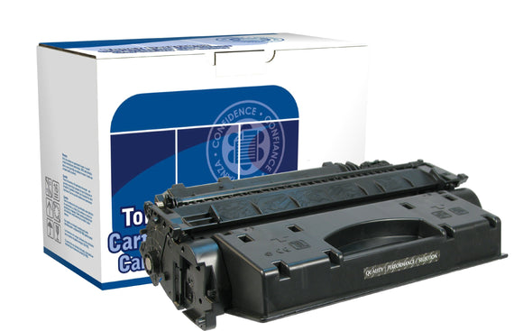 Dataproducts DPC2617 Remanufactured Toner Cartridge Replacement for Canon 2617B001AA (120)