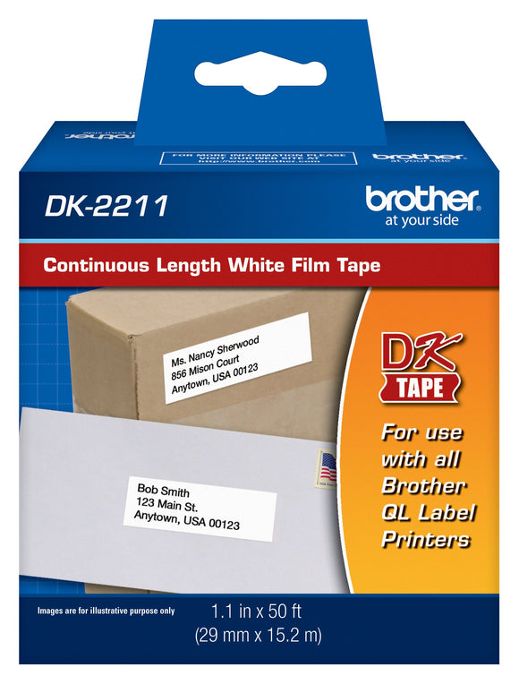 Brother DK2211 - Tape ( DK-2211 )