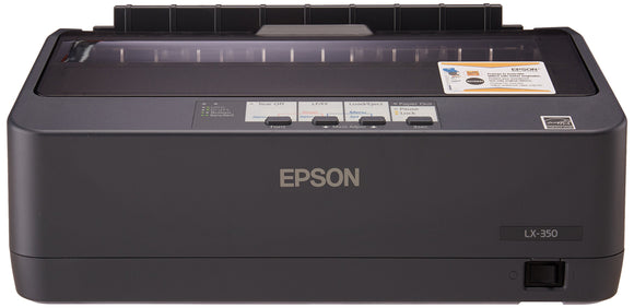 Lx-350 Dot Matrix Printer EDG
