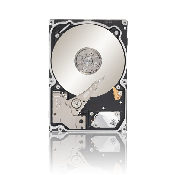 Seagate 1TB Enterprise Capacity HDD SAS 6Gb/S 128MB Cache 3.5-Inch Internal Bare Drive (ST1000NM0023)
