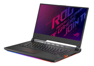 "ROG Strix Scar III Gaming Laptop, 15.6"" 240Hz FHD, NVIDIA GeForce RTX 2060, Intel Core i7-9750H"