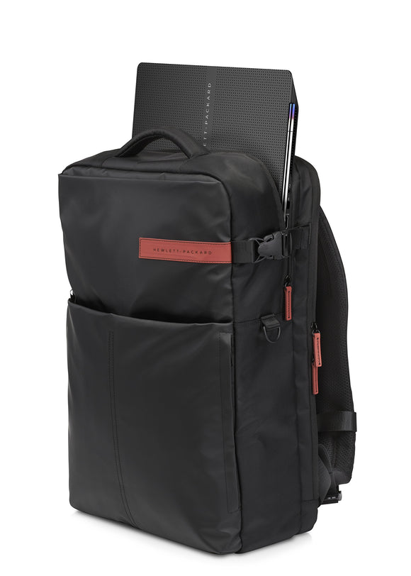 Hewlett Packard K5Q03AA#ABL Hp 17.3 in OMEN Gaming Backpack
