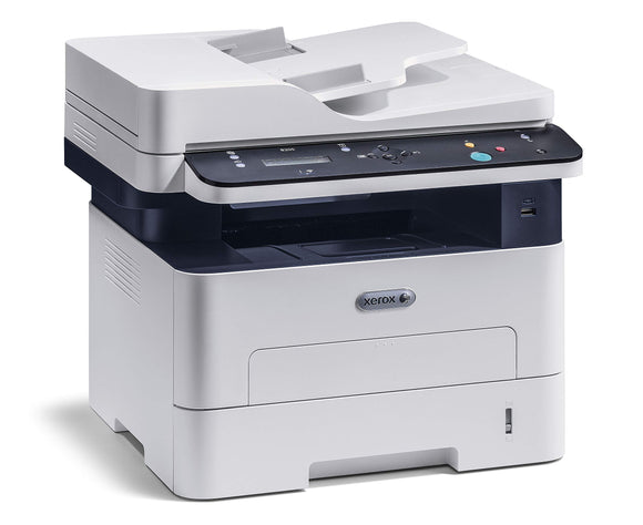 Xerox B205/NI Wireless Monochrome Printer with Scanner & Copier