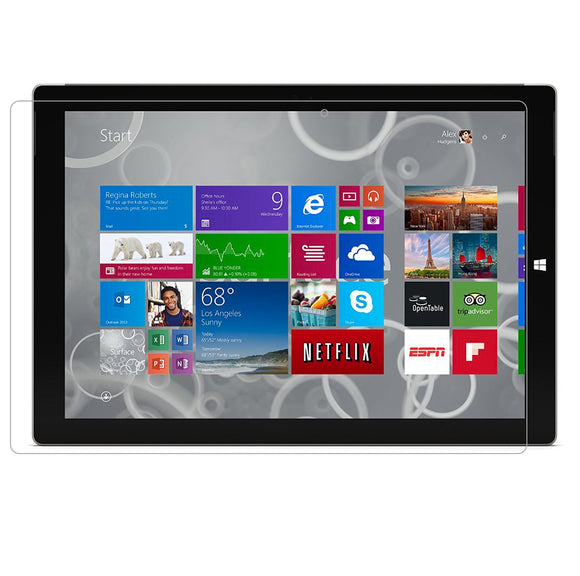 Phantom Glass for Microsoft Surface Pro 3/4
