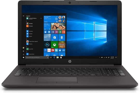 HP 5YN09UT Laptop (Windows 10 Pro, Intel i5-8265U, 15.6
