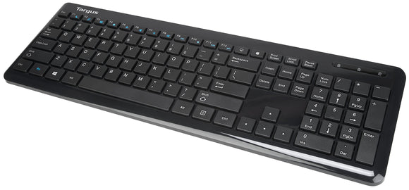 Targus Slim Internet Media USB Keyboard