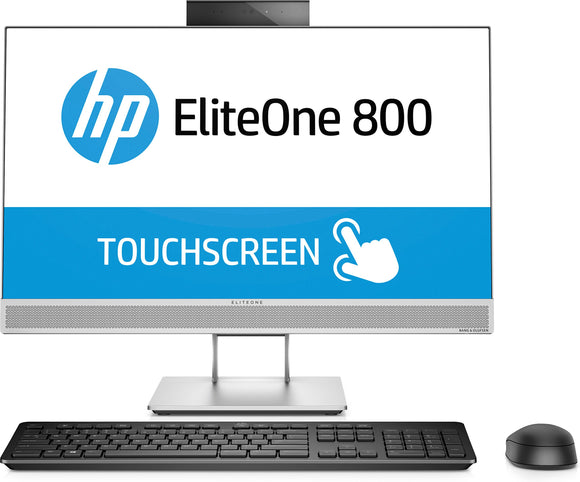 HP 1JG39UT EliteOne 800 G3 - All-in-one -24