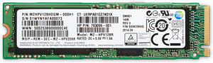 HP 1PD60AA Z Turbo Drive G2 - Solid State Drive - 512 GB - Internal - M.2 - PCI Express 3.0 X 4 (NVMe) - for Workstation Z4 G4, Z6 G4