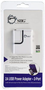 Siig Power Adapter (AC-PW0912-S1)