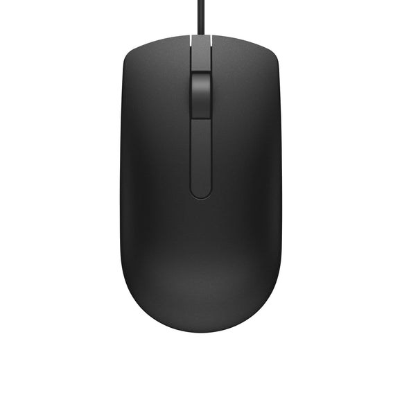 DELL MS116-BK Optical Mouse