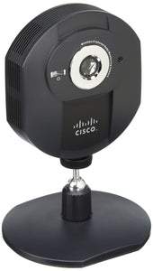 Linksys Home Monitor Camera NP 2.4GHZ (WVC80N)