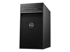 Dell Precision 3630 Desktop Workstation with Intel Core i7-8700 Hexa-core 3.2 GHz, 16GB RAM, 256GB SSD
