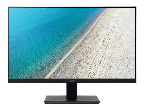 V227Q Widescreen LCD Monitor