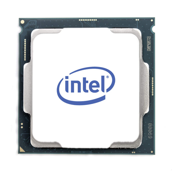 Intel - BX80684E2134 - Intel Xeon E-2134-3.5 GHz - 4 cores - 8 Threads - 8 MB Cache - LGA1151 Socket - Box