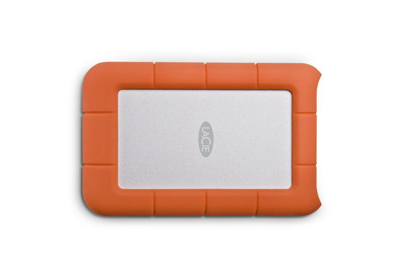 Seagate LACIE RUGGED MINI DISK USB 3.0 1TB