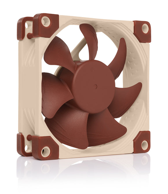 Noctua NF-A8 PWM AAO Frame Design, SSO2 Bearing Premium Quality Quite Fan