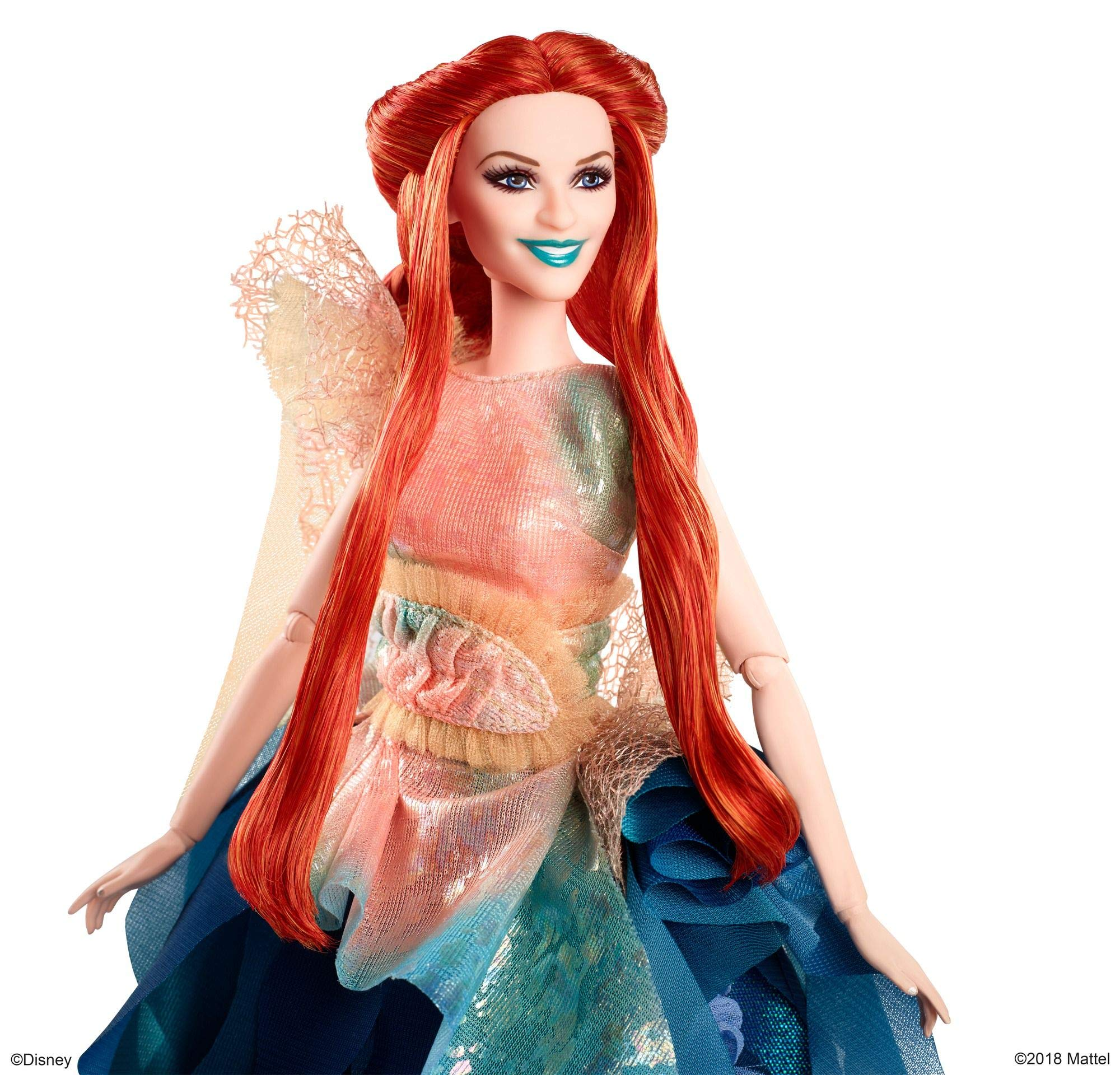 Mrs Disney A Wrinkle in Time Mrs Which Whatsit Barbie Set IN STOCK! Mrs Who