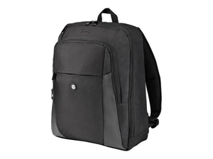 HP Carrying Case (Backpack) for 15.6inch Notebook, Tablet PC - Black