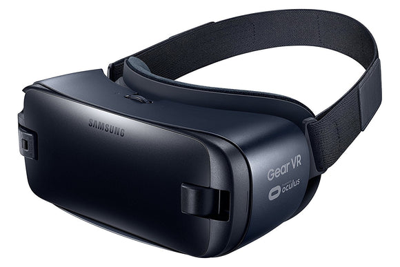 Open Box Samsung Gear VR Headset (2016 Edition)