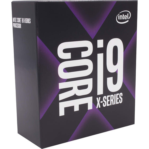 Intel Core i9-9920X X-Series Processor 12 Cores up to 4.4GHz Turbo Unlocked LGA2066 X299 Series 165W Processors (999AC6)