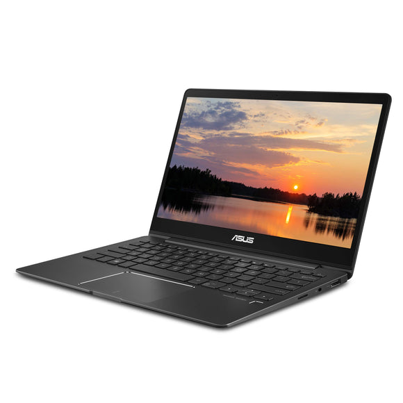 ASUS ZenBook 13 Ultra Slim Laptop, 13.3