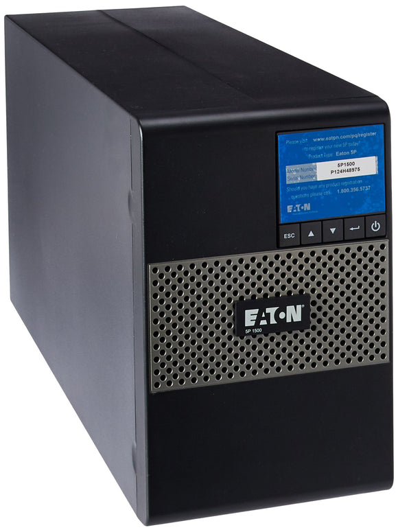 Eaton Electrical 5P1500 External UPS