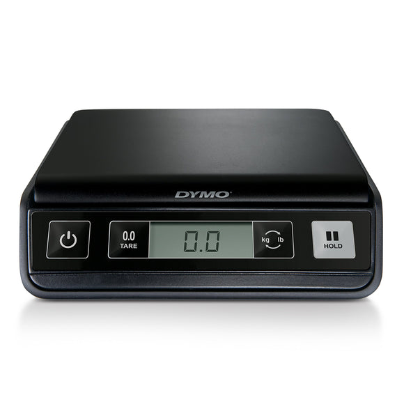 DYMO 1772056 Digital Postal Scale/Shipping Scale, 5-Pound
