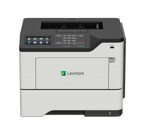 "Lexmark Monochrome Printer 4.3"" Grey (36S0500)"