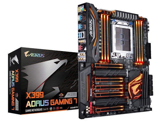 BTE-X399-AORUS-GAMING-7-USED