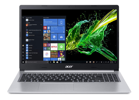 Acer Aspire 5 Slim and Light Laptop, 15.6