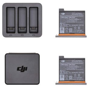DJI OSMO Action Charging Kit