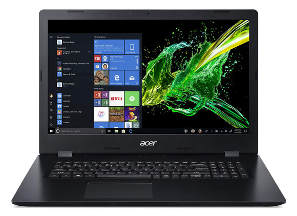 Acer Canada Acer Aspire 3 Laptop, 17.3