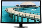 Acer S241HL bmid 24-Inch Full HD (1920 x 1080) Widescreen LCD Display