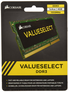 Corsair DDR3 Laptop Memory Kit