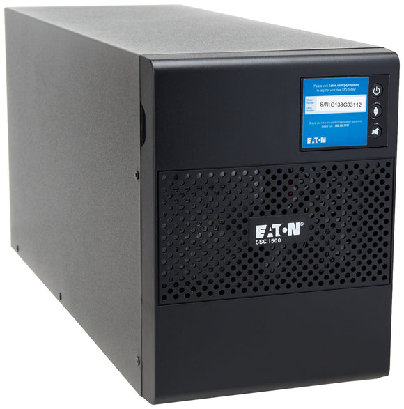 Eaton Electrical 5SC1500 External UPS