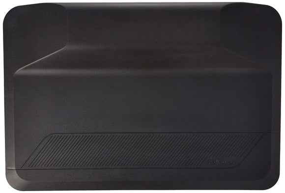 Fellowes Active Fusion Anti-Fatigue Mat, Black