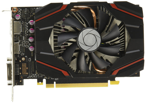 MSI Geforce GTX 1060 IGamer 6G OC Computer Graphics Card - VR Ready G-Sync PCI-E GDDR5 GPU